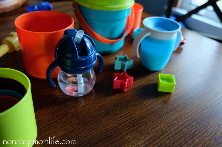Best Sippy Cups